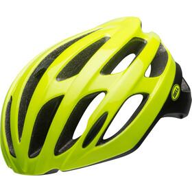 Bell Falcon MIPS Casque pour vélo de route, retina/black